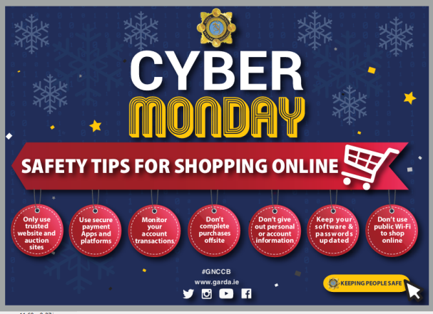 Safety tips for Shopping Online 2020