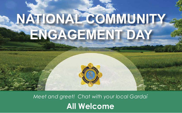 National Community Engagement Day 31/1/19