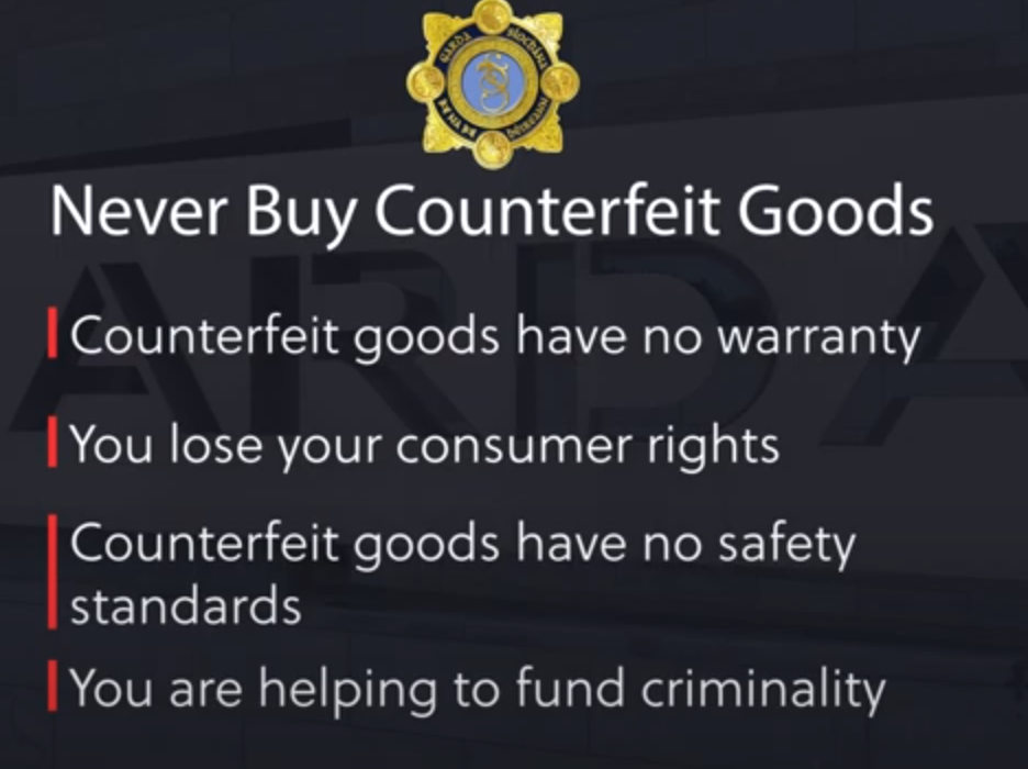 Never-buy-counterfeit-goods