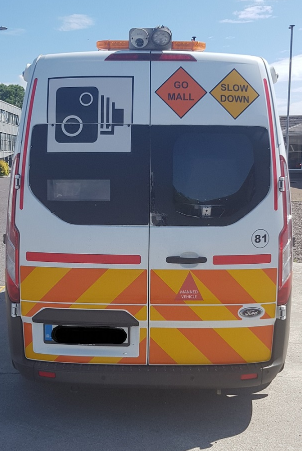 1ed0aaeb68 Safety Cameras - Garda