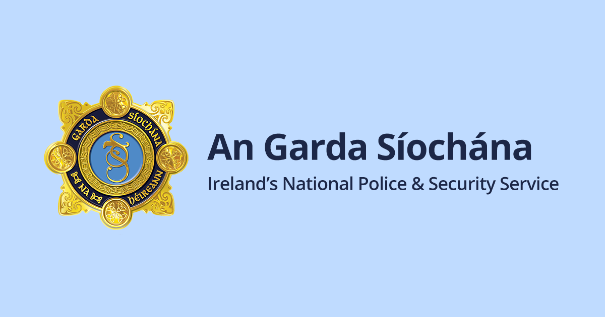 Image result for gardai logo