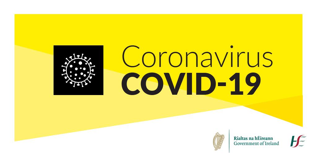 Coronavirus (COVID-19) - Garda