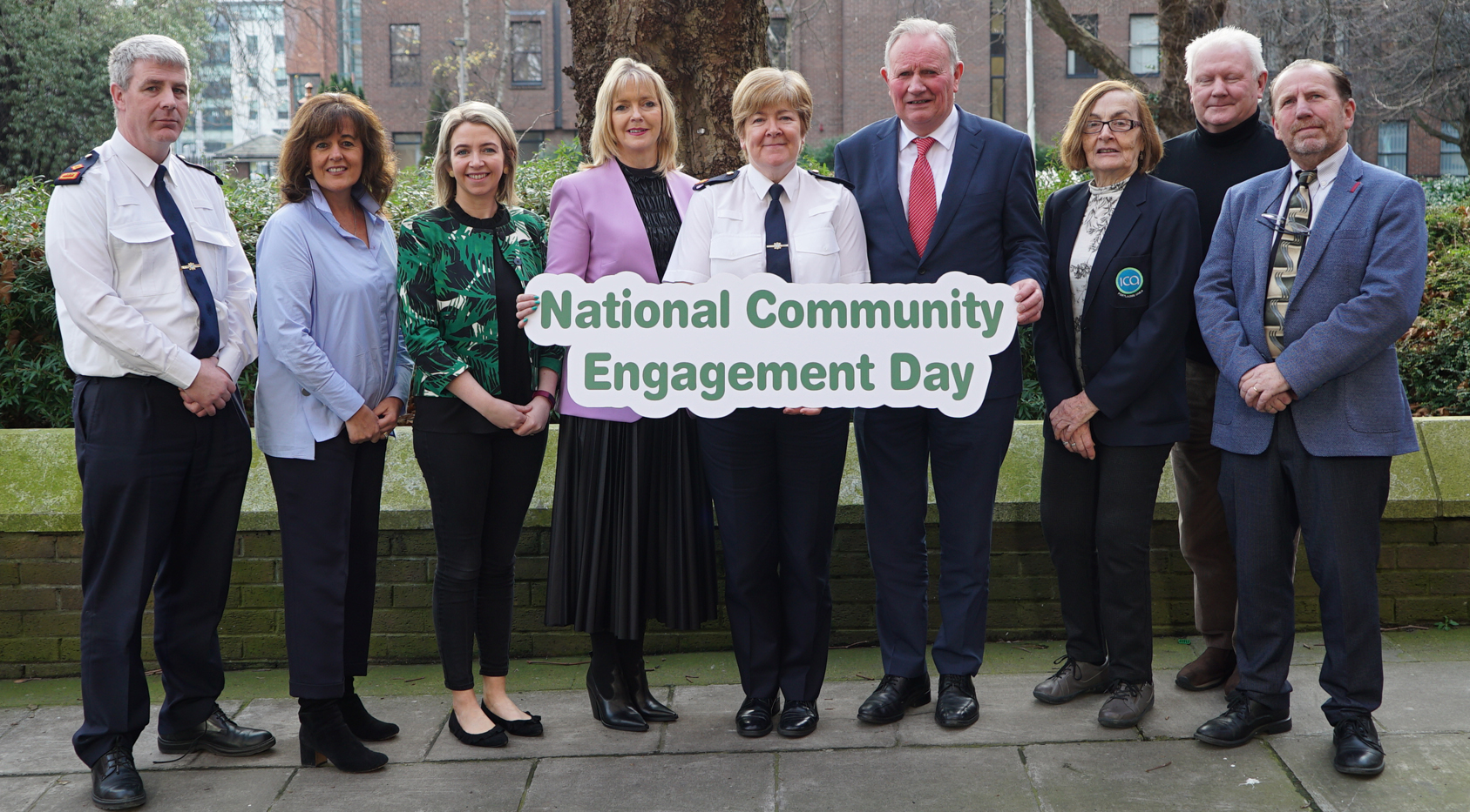 Launch of Comm Day January 2020