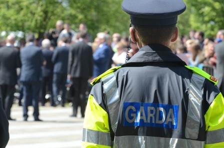 Security and Intelligence - Garda