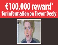 Missing Person - Trevor Deely