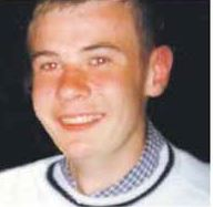 Missing Person - Aengus (Gussie) Shanahan since February 2000