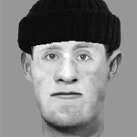 Ringsend Bookamakers Robbery Photofit