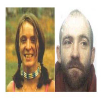 Murdered Emer O'Loughlin /  John Griffin - Sought