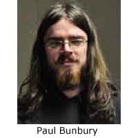 Paul Bunbury