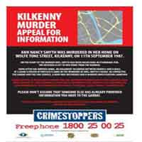 Crimestoppers - Murder of Nancy Smyth in 1987