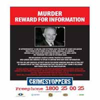 Crimestoppers Poster