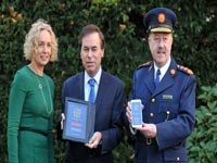Child Rescue Ireland (CRI) Alert App