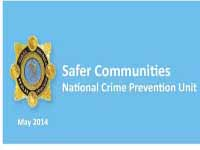 Safer Communities 2014