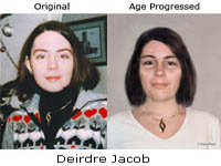 Deirdre Jacob