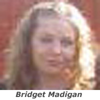 Missing Person – Bridget Madigan