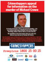 Murder of Michael Crowe