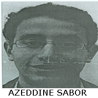 AZEDDINE SABOR