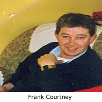 Frank Courtney