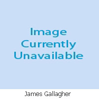James Gallagher  - No picture available