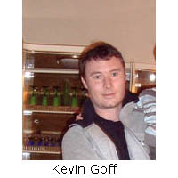 Kevin Goff