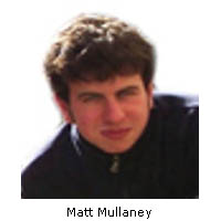Matthew Mullaney