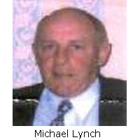 Michael Anthony Lynch, (Tony)