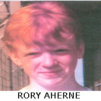 RORY AHERNE