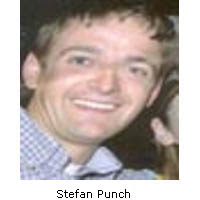 Stefan Punch