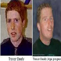 Trevor Deely (including progression)