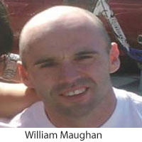 William Maughan