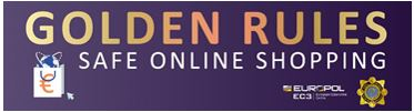 Online Golden Rules banner