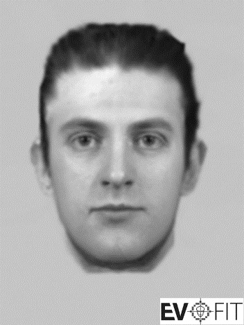 EVOFIT - Attempted abduction of a female in Celbridge, Kildare on the 12.9.18