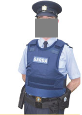 Garda Uniform image